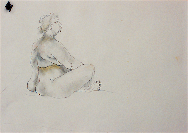 Drawing-Marion_II